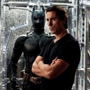 The Dark Knight Rises New Trailer and Preview