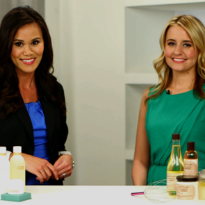BTV Beauty Review Mother's Day Gifts Interview