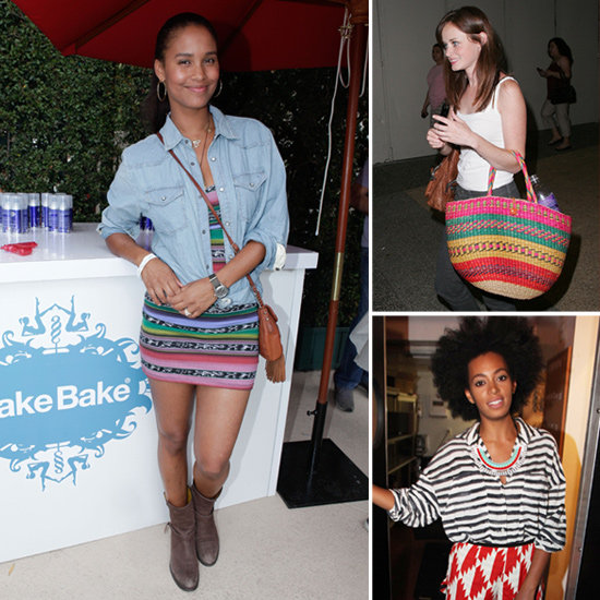 9 Colorful Celebrity Outfits to Mimic For Cinco de Mayo!