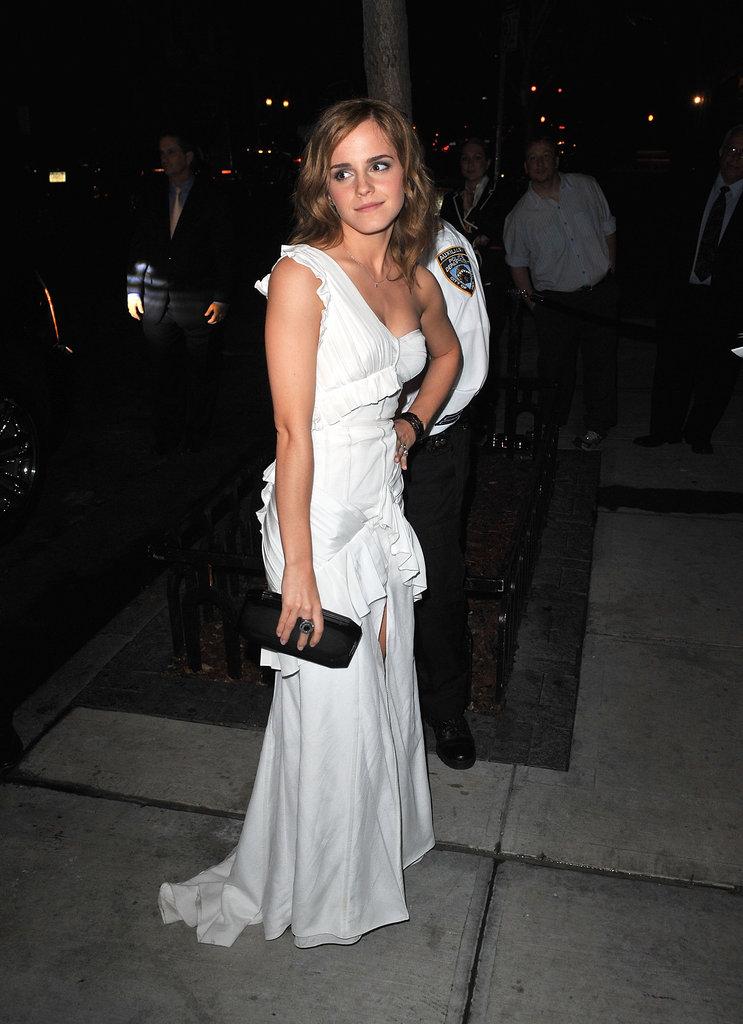 Emma Watson —2010