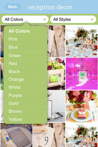 The Knot Ultimate Wedding Planner (Free)