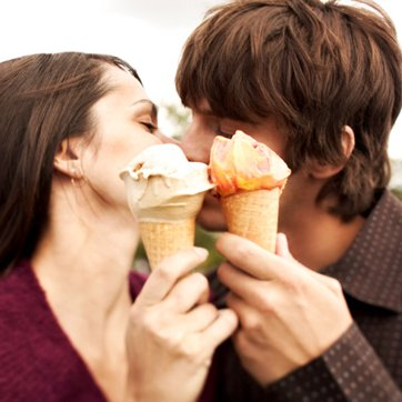 Tips on Avoiding Weight Gain While Dating