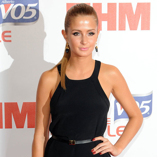 Made in Chelsea's Millie Mackintosh Is New Face of St ...