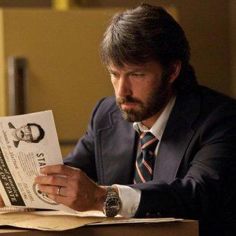 Argo Trailer With Ben Affleck