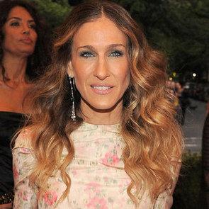 2012 Met Costume Institute Gala: Sarah Jessica Parker