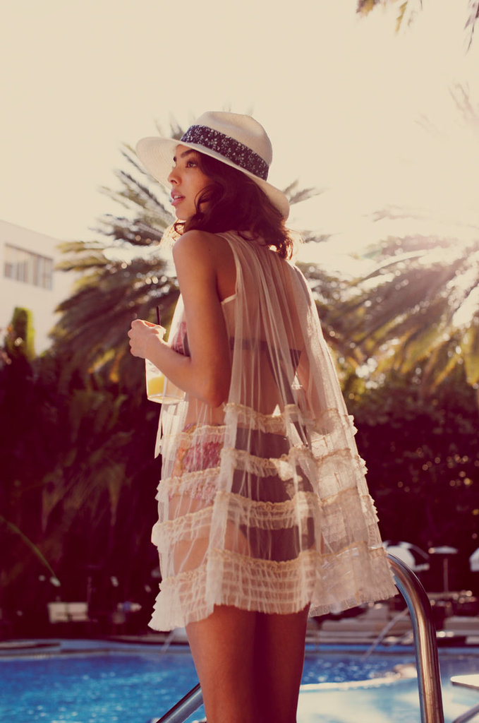 Free People Channels the Miami Heat With a Color-Injected, Summer-Ready May Lookbook