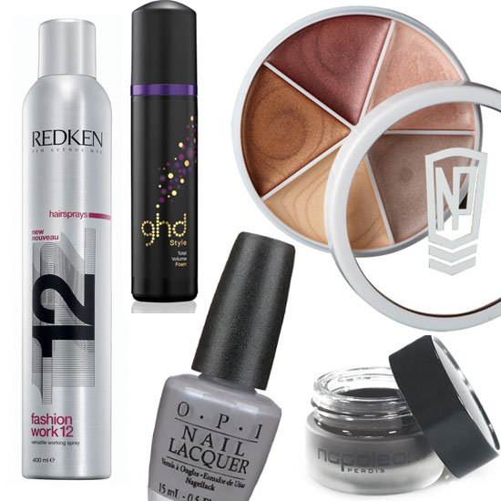 The Fashion Beauty Supply: The 10 Beauty Products That Were Everywhere At Fashion