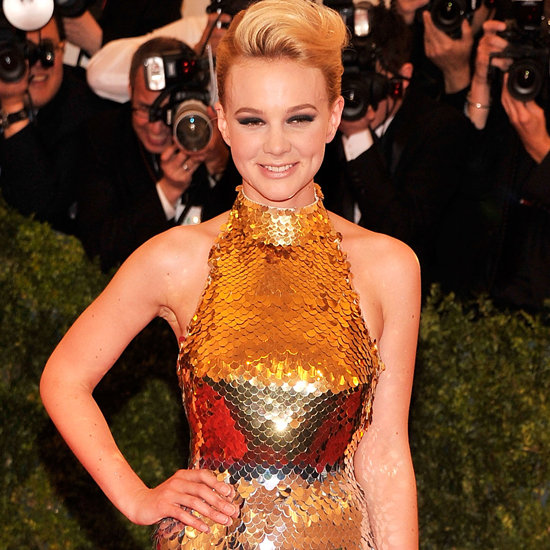 Carey Mulligan Met Gala Dress eBay