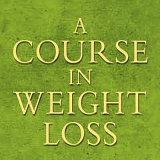 Marianne Williamson A Course in Weight Loss Tips
