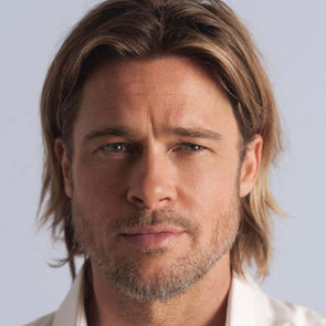 Confirmed: Brad Pitt is the First Male Face of Chanel N°5.
