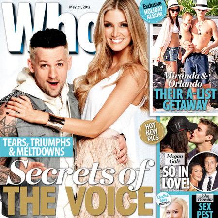 Australian Weekly Magazine Round Up With Who, Grazia, New Idea and OK! Magazine