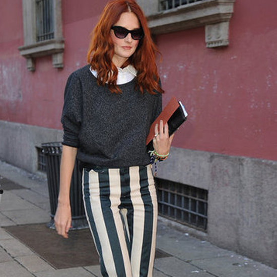 We Chat to Moda Operandi's Taylor Tomasi Hill During Fashion Week for Oroton
