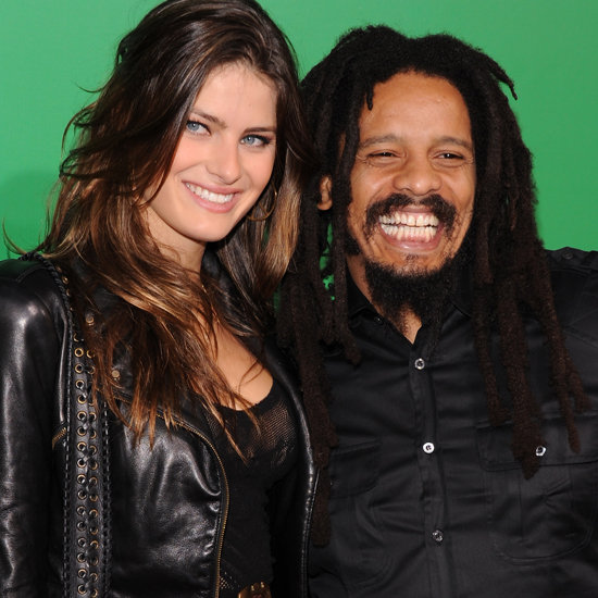 Isabeli Fontana Engaged to Rohan Marley Pictures