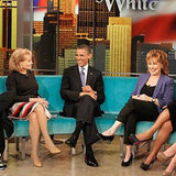 Barack Obama Talks Gay Marriage on The View