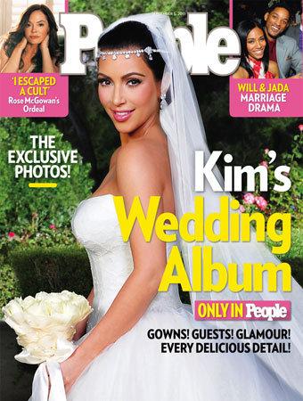 Kim Kardashian's Princess Moment