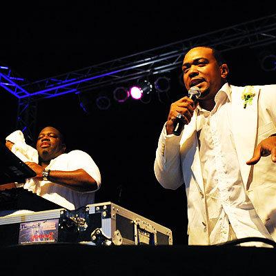 Timbaland's DJ Session