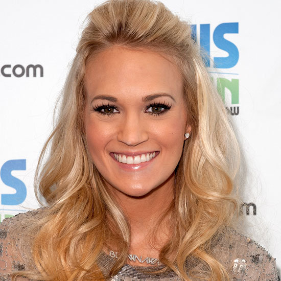 Carrie Underwood Talks Beauty Blunders and Her Skincare Routine