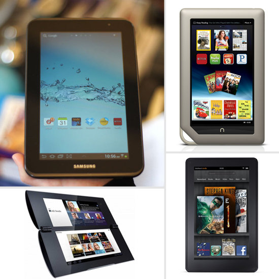 5 Tablet Picks For Every Type of Grad