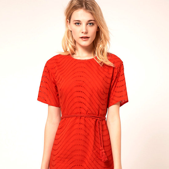 Best Eyelet Clothing For Spring 2012