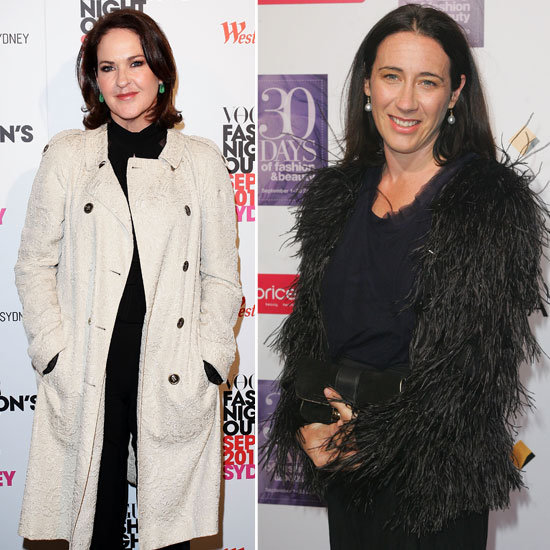 Kirstie Clements Leaves Editor in Chief Role at Vogue Australia: Replaced by Harper's Bazaar Australia's Edwina McCann