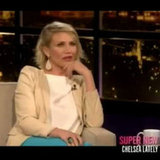 Cameron Diaz Talks Pregnancy and Planning on Chelsea Lately