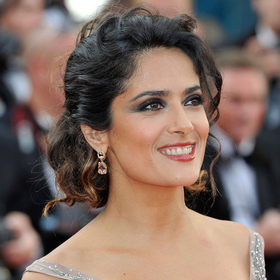 Beauty Looks From The Red Carpet At The 2012 Cannes Film Festival