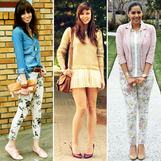 Street Style May 20, 2012