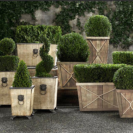 Garden Decor on Sale | POPSUGAR Home