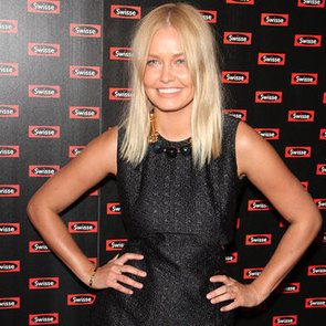 Delta Goodrem, Lara Bingle, Lauryn Eagle and More Celebs Walk the Red Carpet at Swisse Skincare Launch in Sydney