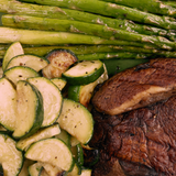 How to Grill Vegetables | Video