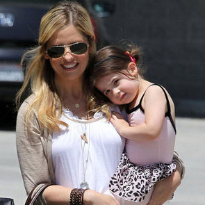 Celebrity Family Pictures Week of May 21, 2012