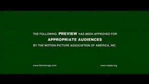 Trailer For Skyfall
