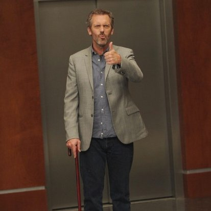 House Series Finale
