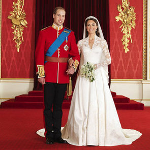 Prince William Talking About the Royal Wedding (Video)