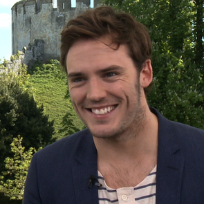 Sam Claflin Snow White and the Huntsman Video Interview