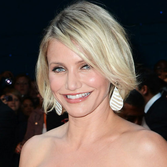Cameron Diaz and WTEWYE Costars at London Premiere Pictures