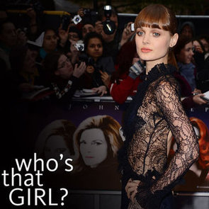 Style Stalking Dark Shadow's Bella Heathcote: See her Best Red Carpet and Off Duty Fashion Moments