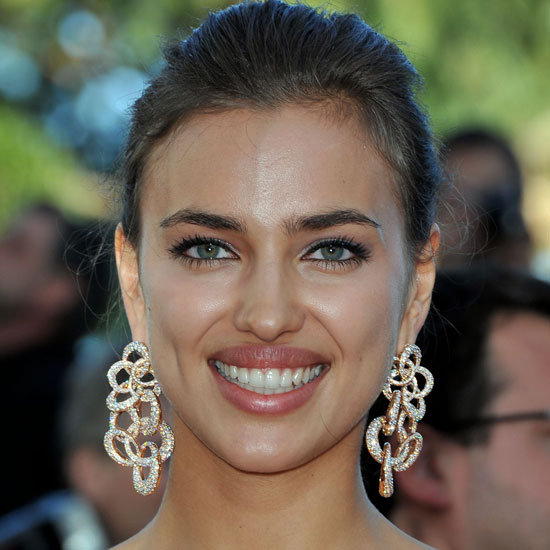 Irina Shayk at the Killing Them Softly Premiere