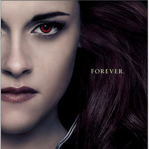 Breaking Dawn Part 2 Movie Posters