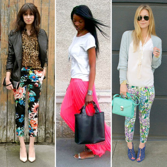 Street Style May 25, 2012