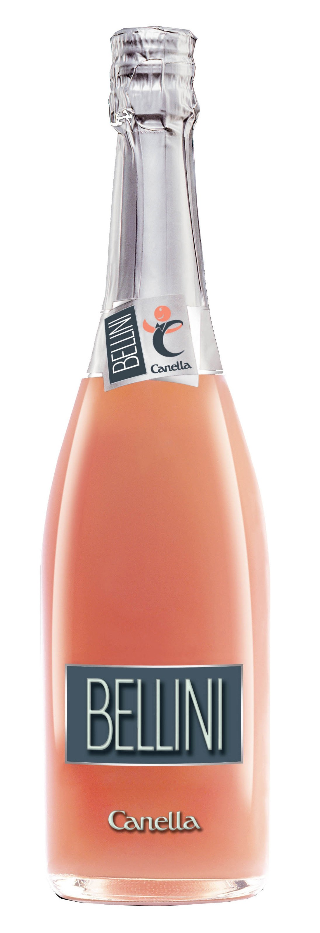 Canella's Bellini | No Time to Mix? The Healthiest Ready-to-Drink ...