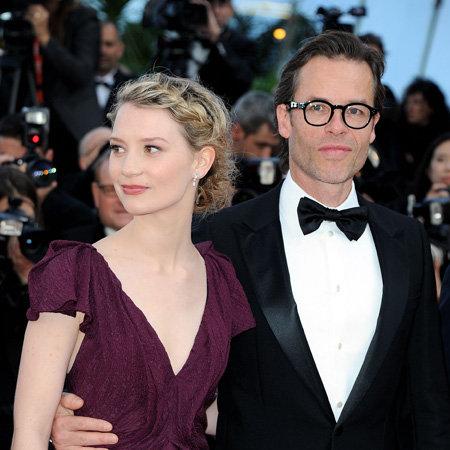 Australian Actors at 2012 Cannes Film Festival