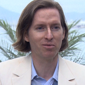 Wes Anderson Moonrise Kingdom Cannes Interview (Video)
