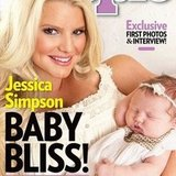 Jessica Simpson Reveals Baby Maxwell And Her Plans To Drop The Baby Weight