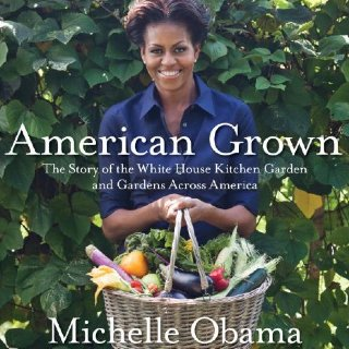 White House Favorites From the First Lady's New Cookbook
