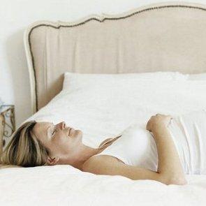 Sleep Tips For Pregnant Women
