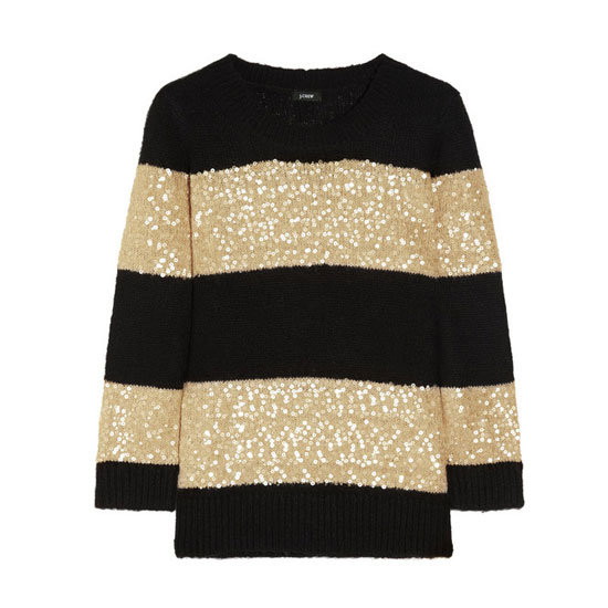 Knit, approx $124, J.Crew at The Outnet