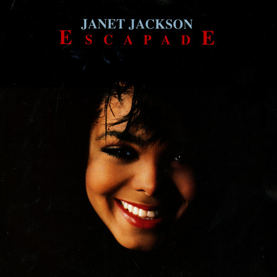 """Escapade"" by Janet Jackson"
