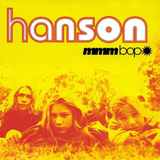 """""""Mmmbop"""" by Hanson"""