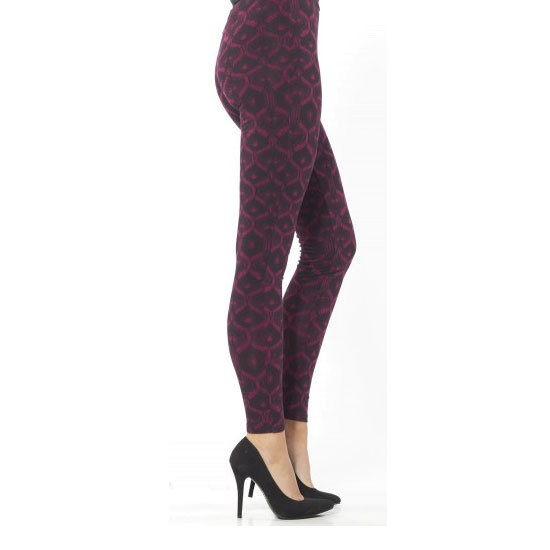 Leggings, $59.99, One Seven at Glue Store